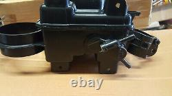 191201042A FUEL BOX MK2 JETTA GOLF CIS-E 85-89 52mm FUEL PUMP HOUSING NEW OEM