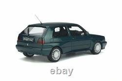 1/18 Ottomobile Volkswagen Rally Golf A2 1990 New Box Free Shipping Home