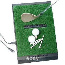 2017 OptiShot 2 Golf In a Box Bundle Simulator NEW