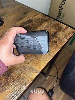 2020 Brand New Bushnell Tour V5 Laser Golf Rangefinder Pat Pack Ed, No Box