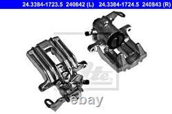 ATE Brake Caliper For VW SEAT AUDI SKODA Golf Mk3 Mk4 Van New Beetle 1J0615424