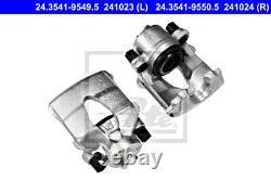 ATE Brake Caliper For VW SKODA SEAT AUDI Beetle Bora Caddy III Fox II 1J0615123