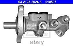 ATE Brakes Master Cylinder For VW SKODA AUDI SEAT Bora Golf IV Van 1J1614019A