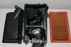 Air Filter Box -new- VW Corrado VR6 2.9l Mkb Abv / Golf2 VR6 Conversion