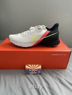 Air Zoom Infinity Tour Golf Shoes Brand New Never Worn With Box size 9.5/10.5/11