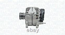 Alternator For VW SEAT SKODA AUDI FORD Bora Caddy II Flight Golf Mk3 1253624