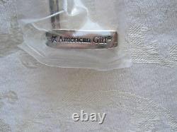 American Girl Tennis & Golf Set RETIRED JLY 2008 NIB New in Box & So Detailed