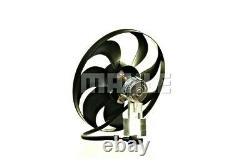 BEHR PREMIUM Radiator Fan 12V Fits VW SKODA AUDI SEAT Bora II