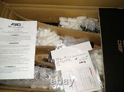 Bc racing coilovers withswift springs mk4 golf gti brand new in box