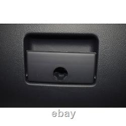 Black New Door Lid Glove Box Cover for Volkswagen GOLF JETTA MK4 BORA 1J1857121A