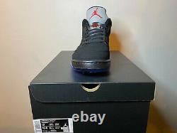 Brand New In Box Air Jordan OG 5 Low Golf Shoes Size 12