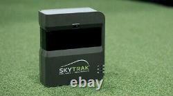 Brand new SkyTrak Golf Launch Monitor. Brand new in box
