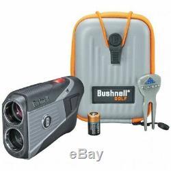 Bushnell Tour V5 Golf Laser Rangefinder Patriot Pack BRAND NEW (SEALED BOX)