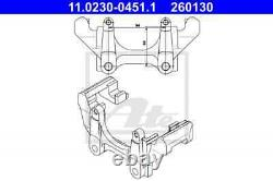 Carrier Brake Caliper For Vw Audi Seat Skoda Golf IV 1j1 Agz Aqp Bde Aue Aqn Ate