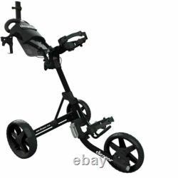 Clicgear Model 4.0 Golf Push Cart Silver Brand new in box