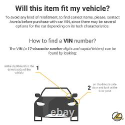 DRIVE SHAFT FOR VW GOLF/VI/Convertible/VII/SPORTSVAN/Van TOURAN CADDY/III/Box