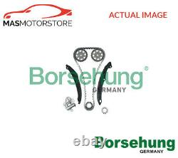 Engine Timing Chain Kit Borsehung B16296 A For Audi A4, A3, Tt, A6, A1, A2, Cabriolet