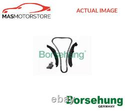 Engine Timing Chain Kit Borsehung B17991 A New Oe Replacement