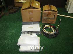 Ez Go EzGo Light Kit with Strobe Light OEM New in BOX for gas or elec Golf Carts