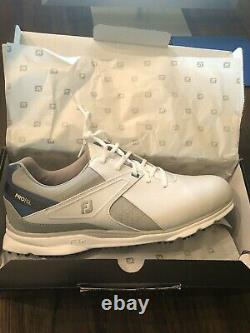 Footjoy PRO SL Golf Shoes Size 13 New In Box
