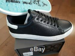 G4 G/Fore Mens Disruptor Black Onyx Golf Shoes Size 10 New with Box G4MF18EF09