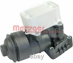 Housing, Oil Filter For Audi Seat Skoda Metzger 2370005