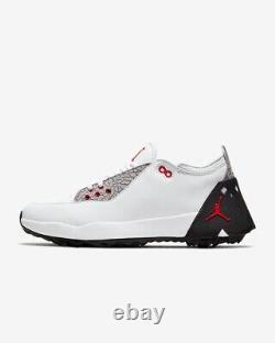 Jordan ADG 2 Golf Shoes New In Box Jumpman Size 12 Nike Air