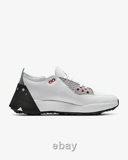 Jordan ADG 2 Golf Shoes White Cement CT7812-100 Mens Size 10.5 NEW IN BOX