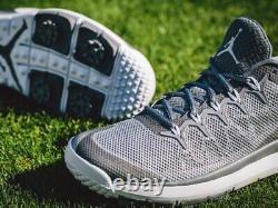 Jordan flight runner golf shoes, 10.5 size, new in box