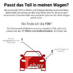 KÜHLER MOTORKÜHLUNG FÜR VW CADDY/III/Kasten/Großraumlimousine TOURAN JETTA 1.9L