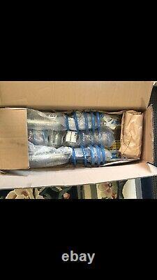 Like new (open box) Bilstein B14 coilovers for 15-18 MK7 (MQB) golf/sportswagen