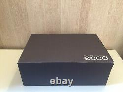 Mens Ecco Golf Shoes BIOM Cool Pro- Gore-Tex Brand New with Box RPP £229