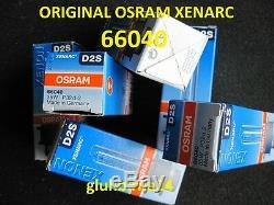 NEU&ORIGINAL 66040 not/nicht 66240 D2S OSRAM OEM