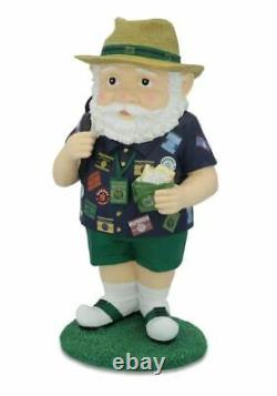 NEW! 2021 Masters PATRON GNOME Augusta National Golf Club ANGC, New in Box