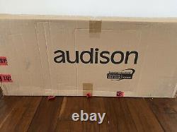 NEW Audison APBX G7 Prima Custom Sub Subwoofer Box VW Golf MK7, GTI, R