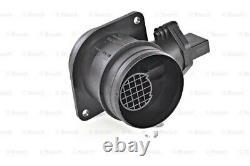 NEW BOSCH Mass Air Flow Meter MAF For VW SKODA SEAT AUDI Bora Fox Mk5 038906461B