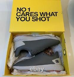 NEW IN BOX (BNIB) Mens MG4+ Golf Shoes 13 GFORE Color CHA