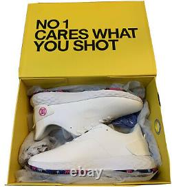 NEW IN BOX (BNIB) Mens MG4+ Golf Shoes 13 GFORE Color SCMO