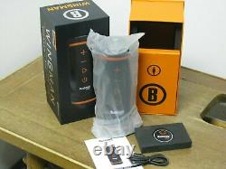 NEW IN BOX BUSHNELL WINGMAN GOLF with AUDIBLE SPEAKER GPS NEW FACTORY SEALED