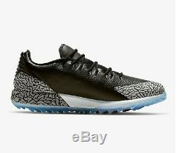 NEW IN BOX Jordan ADG Golf Shoes Multiple sizes Message for Availability Hot