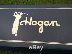 NEW IN BOX Limited #202 Ben Hogan Tom Kite K-Grind Wedge System 3pc Golf Clubs