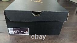 NEW Jordan 11 XI Golf Low WHITE RARE size 12 100% condition + Box