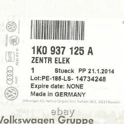 NEW OEM VW Volkswagen Fuse Box Relay Jetta Golf Tiguan GENUINE 1K0-937-125-A