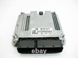 NEW OUT OF BOX ECM ECU Engine Control Module 2005-2006 Golf 1.9L TDI DIESEL