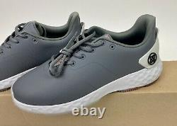 NEW Without Box Mens G4+ Golf Shoes Charcoal (sold out) Size 9.5 Ships Free