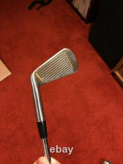 NEW in box Macgregor Nicklaus Tour Forged 1 Golf Irons 1-P, S. Dynamic Gold S500