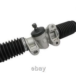 New Club Car Precedent Golf Cart Steering Gear Box Assembly 102288601