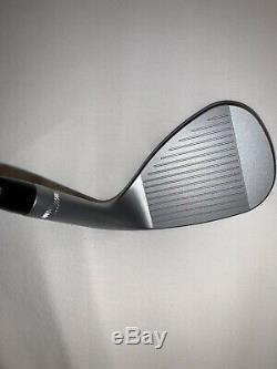 New Forged Pxg Milled RH Black Romeo 0311T 58-06 Wedge Grip Golf 120 S300 In Box