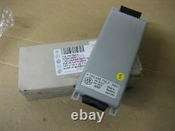 New Genuine Vw Golf Eos Telephone Interface Box 1k0035729f New Genuine Vw Part