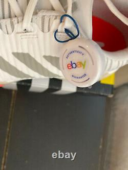New In Box! 2020 Adidas Codechaos Spikeless Golf Shoes Medium Size 10 Mens